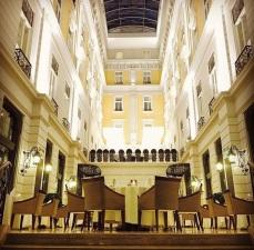 Conrinthia Hotel